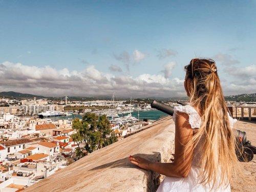 Ibiza-Stadt (Eivissa) - Sehenswürdigkeiten & Reisetipps für die Hauptstadt