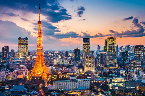 Learn What Makes Japan an Ideal Destination for Your Clients
