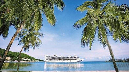 Princess Cruises Cancels Select Sailings