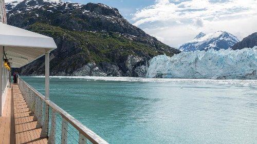 US Senate Passes Bill That Could Allow Alaska Cruising