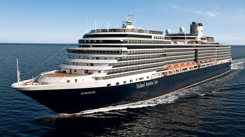 Holland America Line Alters 2021 Europe Sailing Schedule