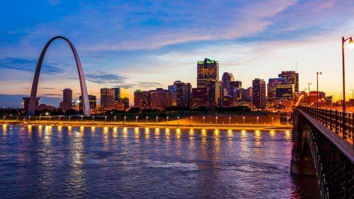 St. Louis Debuts Celebrity-Fueled Marketing Campaign
