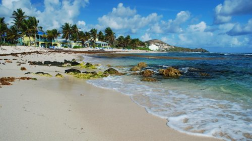 What You Need To Know About Visiting The US Virgin Islands Right Now