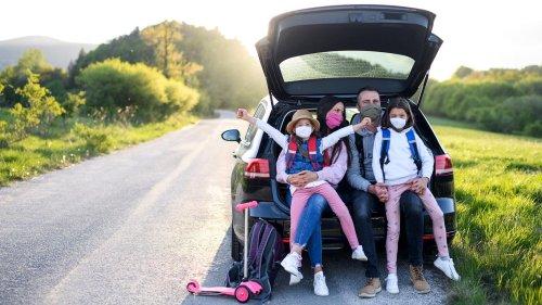 Top Ten Rental Car Hotspots for Summer 2021