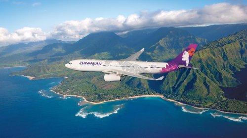 Hawaiian Airlines Restarting Nonstop Sydney-Honolulu Flights
