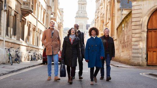 Black Cultural Heritage Road Trip Launching in May