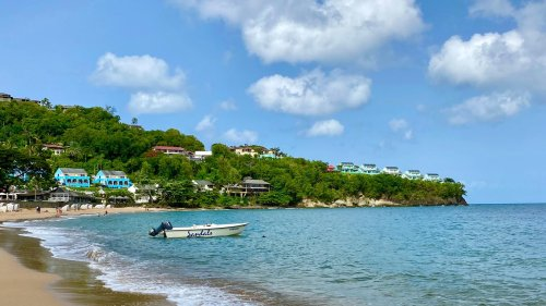 The All-Inclusive Sandals Resort Experience in Saint Lucia