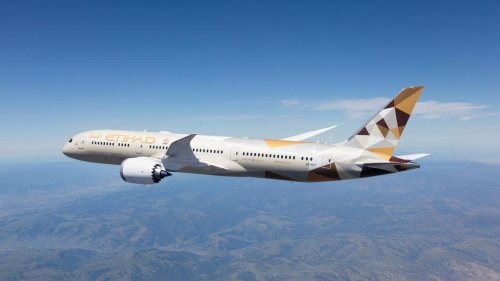 Etihad One of First Airlines To Launch IATA Travel Pass