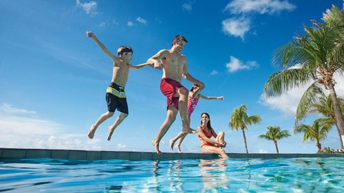 New All Inclusive Travel Deal for Winter Vacations