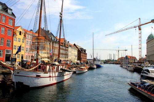 Spend a Day in Captivating Copenhagen