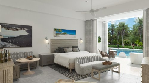 New Innovations Coming to Sandals Royal Barbados