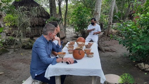 Mexico Travel: New Culinary Experiences in the Cancun, Riviera Maya Region