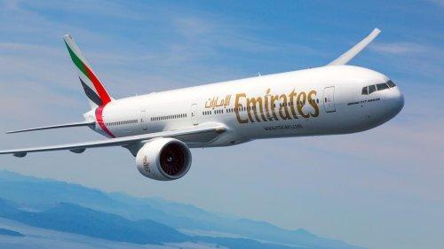 Emirates Offering Free Stays at 5-Star JW Marriott Hotel