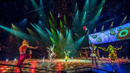 MGM Resorts Brings Entertainment Back to Las Vegas