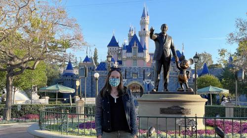 The Magic Is Back at Disneyland Resort
