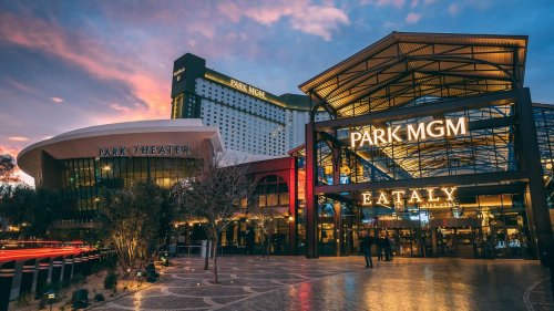 MGM Resorts Rolls Out Huge Slate of Entertainment