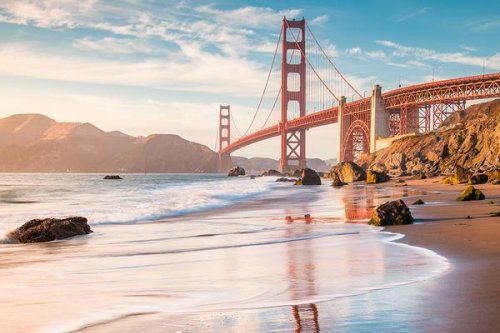 Visit California Launches 'Dreaming On In California' Campaign
