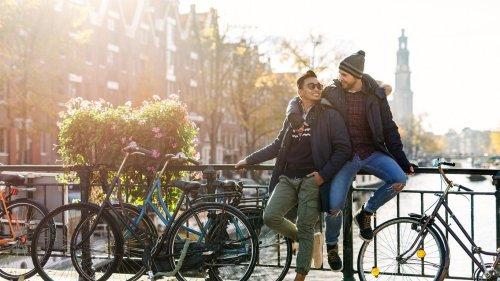 Study Finds LGBTQ+ Community Desires To Travel This Year