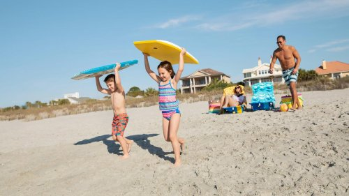 Visit Myrtle Beach Launches New Brand and Marketing Campaign