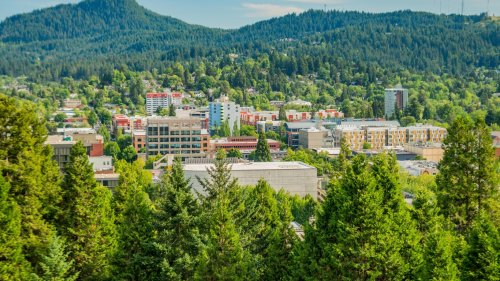 Southwest Starting Service to Eugene, Oregon With Fares as Low as $39 One-Way
