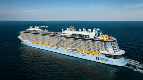 Royal Caribbean's Spectrum of the Seas Set to Sail From Singapore