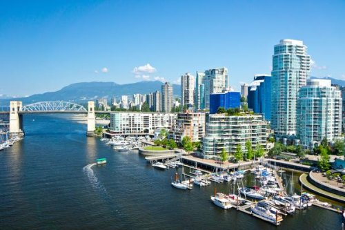 7 Reasons to Visit Super, Natural Vancouver, British Columbia