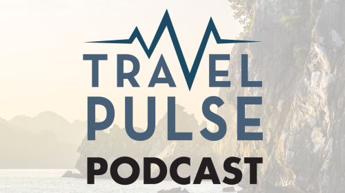 TravelPulse Podcast: The Future of Group Travel