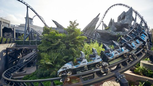 20 Theme Parks That Will Be Open for Summer 2021