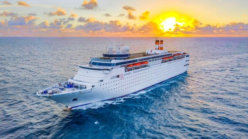 Bahamas Paradise Cruise Line Offers Two-for-One Fares in May