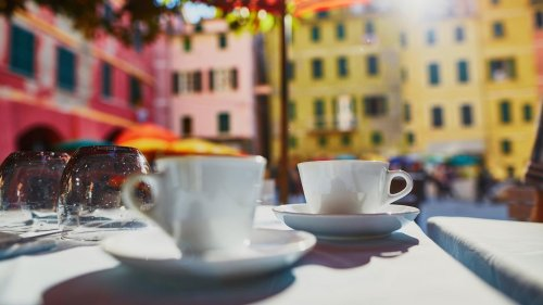 Places to Celebrate National Coffee Day