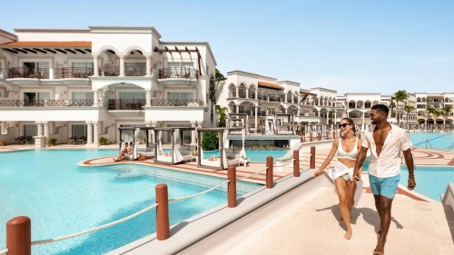 Experience All-Inclusive Luxury in Playa del Carmen