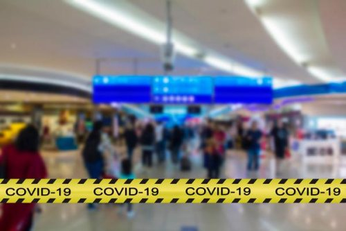 COVID-19 US Travel Restrictions: Updated State-by-State Guide for May 2021
