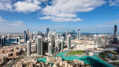 Dubai Prepares for Tourism Surge