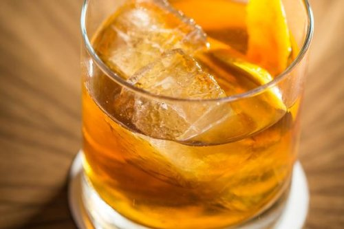 20 Cocktails to Celebrate National Bourbon Month in New York City