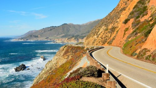California's Highway 1 To Reopen Two Months Early