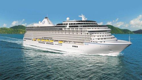 Oceania Cruises Enhances Onboard Culinary Program