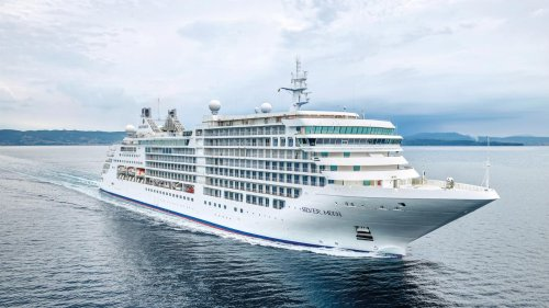 Silversea Resumes Ultra-Luxury Cruising With Two New Ships