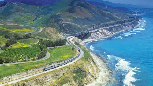 Bowman's Travel Brief: Embrace Train Travel