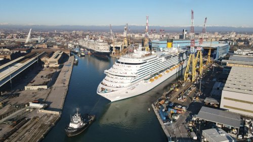 Costa Unveils Summer 2021 Cruise Program in the Mediterranean