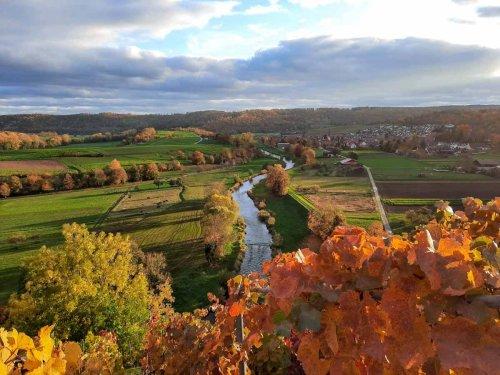 10 unserer liebsten Herbstwanderungen in Baden-Württemberg mit Kindern