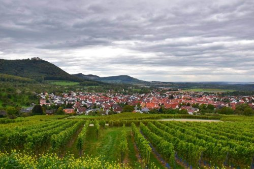 Schwäbische Alb Wandern: »hochgehfestigt« – Die erlebnisreiche hochgehberge-Tour