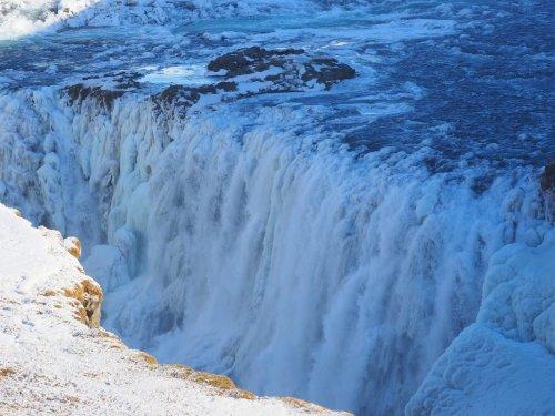 Top 10 Outdoor Adventures in Iceland
