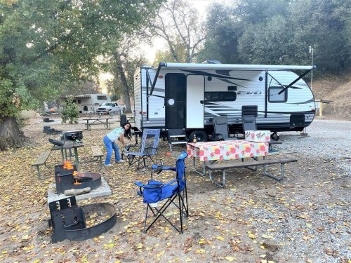 AN RV ADVENTURE ACROSS THE SOUTHWEST U.S.A. - Travels with Talek
