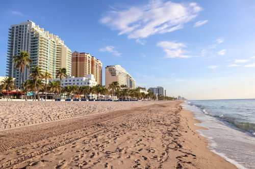 Top 5 Most Romantic Things to Do in Fort Lauderdale: A Weekend Getaway Itinerary