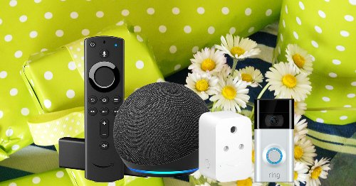 Surprise? The 10 Best Sellers In Electronics On Amazon UK Are