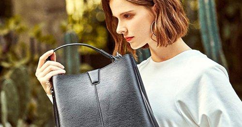 Affordable Designer Handbags Every Woman Traveler Should Own