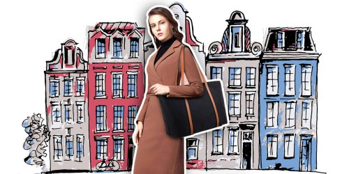 Best Funky Tote Bags For Travel