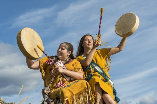 Meet the 14 First Nations of the Yukon