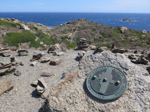 Rutas y senderismo en el Parque Natural del Cap de Creus