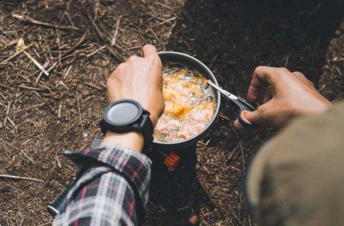 Qué comida llevar a una excursión a la montaña